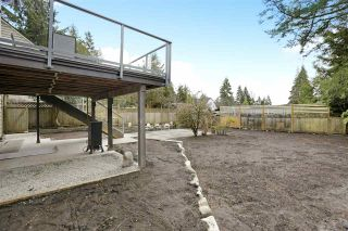 Photo 32: 3055 PLYMOUTH Drive in North Vancouver: Windsor Park NV House for sale : MLS®# R2543123