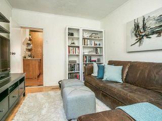 Photo 11: 160 Munro Street in Toronto: South Riverdale House (2-Storey) for sale (Toronto E01)  : MLS®# E4135635