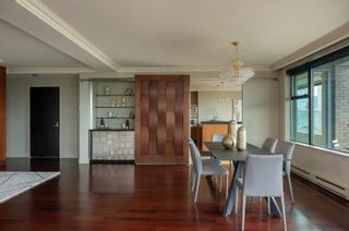 """Photo 6: 6 1861 BEACH Avenue in Vancouver: West End VW Condo for sale in """"The Sylvia"""" (Vancouver West)  : MLS®# R2620752"""