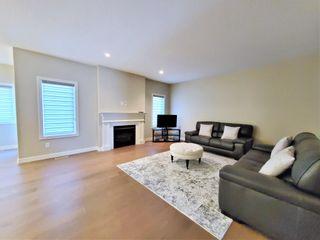 Photo 2: 812 177 Street in Edmonton: Zone 56 House for sale : MLS®# E4254520