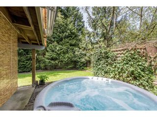 Photo 19: 3561 MURCHIE Place in Port Coquitlam: Woodland Acres PQ House for sale : MLS®# R2162530