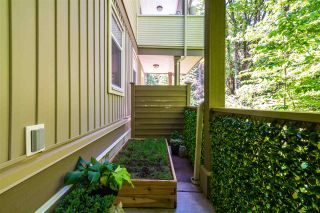 """Photo 35: 108 4401 BLAUSON Boulevard in Abbotsford: Abbotsford East Townhouse for sale in """"Sage at Auguston"""" : MLS®# R2580071"""