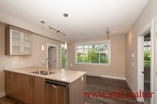 """Photo 7: 302 22327 RIVER Road in Maple Ridge: West Central Condo for sale in """"REFLECTIONS ON THE RIVER"""" : MLS®# R2400929"""