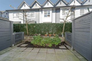 """Photo 9: 20 6868 BURLINGTON Avenue in Burnaby: Metrotown Townhouse for sale in """"METRO"""" (Burnaby South)  : MLS®# R2346304"""