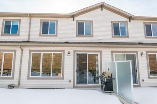 Photo 19: 32 245 Sunset Point: Cochrane Row/Townhouse for sale : MLS®# A1109200