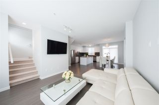 Photo 9: 9 8050 204 STREET in Langley: Willoughby Heights Townhouse for sale : MLS®# R2373699