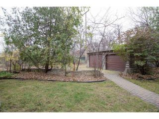 Photo 19: 97 Kingsway in WINNIPEG: River Heights / Tuxedo / Linden Woods Residential for sale (South Winnipeg)  : MLS®# 1426586