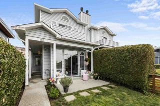 Main Photo: 332 E 6TH Street in North Vancouver: Lower Lonsdale 1/2 Duplex for sale : MLS®# R2573600