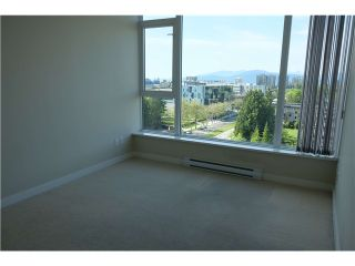 Photo 6: # 1105 5868 AGRONOMY RD in Vancouver: University VW Condo for sale (Vancouver West)  : MLS®# V1065196