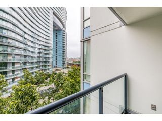 Photo 19: 703 939 EXPO BOULEVARD in Vancouver: Yaletown Condo for sale (Vancouver West)  : MLS®# R2513346