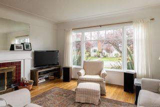 Photo 3: 2664 Dunlevy St in : OB Estevan House for sale (Oak Bay)  : MLS®# 872097