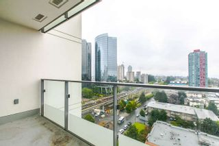 """Photo 18: 1203 6461 TELFORD Avenue in Burnaby: Metrotown Condo for sale in """"METROPLACE"""" (Burnaby South)  : MLS®# R2100716"""