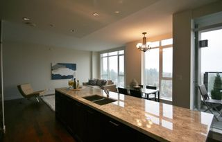Photo 8: 1201 5955 BALSAM Street in Vancouver West: Home for sale : MLS®# V1035155