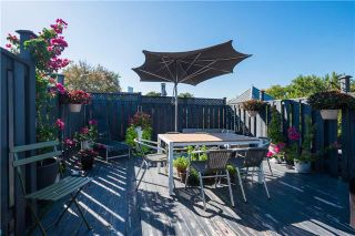 Photo 9: 306 Sackville St Unit #2 in Toronto: Cabbagetown-South St. James Town Condo for sale (Toronto C08)  : MLS®# C3626999