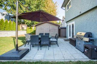 "Photo 18: 3207 VALDEZ Court in Coquitlam: New Horizons House for sale in ""NEW HORIZONS"" : MLS®# R2416763"