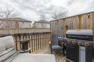 Photo 40: 21 735 85 Street in Edmonton: Zone 53 House Half Duplex for sale : MLS®# E4236561