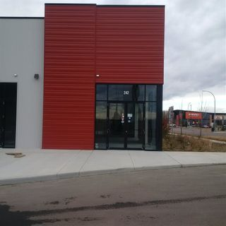 Photo 1: 242 180 MISTATIM Road in Edmonton: Zone 40 Retail for lease : MLS®# E4220047