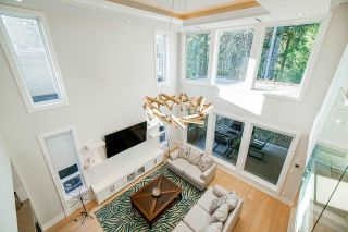 Photo 23: 3315 DESCARTES Place in Squamish: University Highlands House for sale : MLS®# R2580131