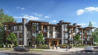 """Photo 1: 209 3095 CRESCENTVIEW Drive in North Vancouver: Edgemont Condo for sale in """"CRESCENTVIEW"""" : MLS®# R2489544"""