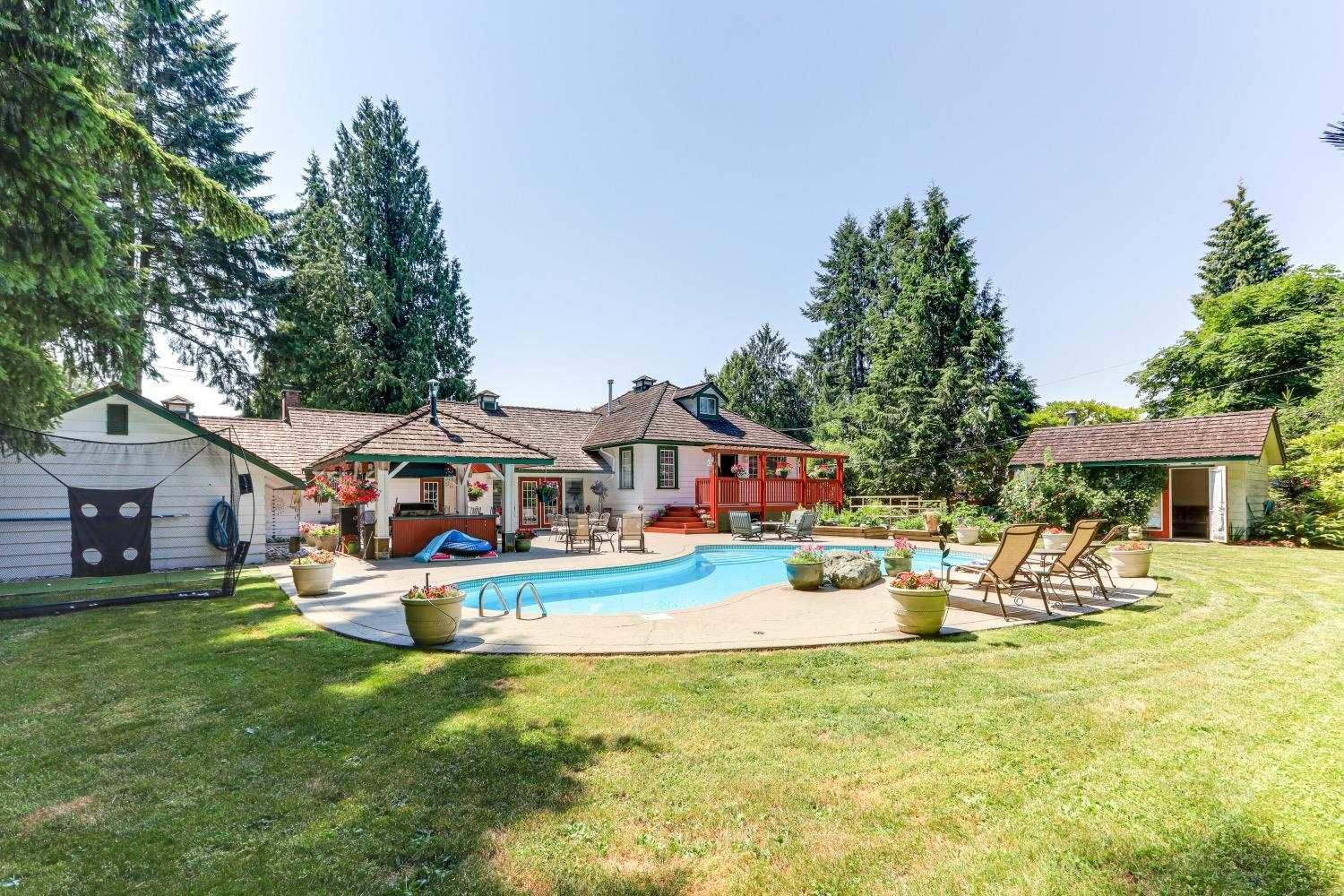 Main Photo: 21437 River Road in Maple Ridge: West Central House for sale : MLS®# R2598288