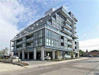 Photo 1: 702 16 Mcadam Avenue in Toronto: Yorkdale-Glen Park Condo for sale (Toronto W04)  : MLS®# W5379020