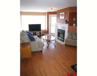 "Photo 1: 401 33718 KING Road in Abbotsford: Poplar Condo for sale in ""College Park"" : MLS®# F2822011"