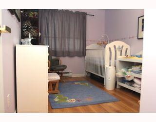 """Photo 5: 308 4758 53RD Street in Ladner: Delta Manor Condo for sale in """"SUNNINGDALE"""" : MLS®# V753868"""