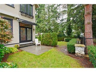 "Photo 18: 632 2580 LANGDON Street in Abbotsford: Abbotsford West Townhouse for sale in ""The Brownstones on the Park"" : MLS®# F1424692"