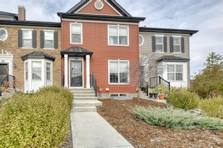 Main Photo: 386 Legacy Village Way SE in Calgary: Legacy Row/Townhouse for sale : MLS®# A1151860