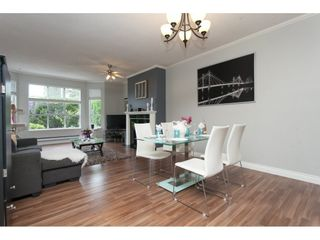 Photo 3: 201 5646 200 Street in Langley: Langley City Condo for sale : MLS®# R2075622