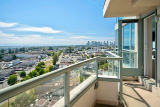 """Photo 29: 1601 6622 SOUTHOAKS Crescent in Burnaby: Highgate Condo for sale in """"GIBRALTER"""" (Burnaby South)  : MLS®# R2596768"""