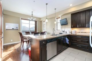 """Photo 5: 42 20738 84 Avenue in Langley: Willoughby Heights Townhouse for sale in """"YORKSON CREEK"""" : MLS®# R2248825"""