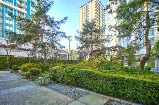Photo 29: 904 1200 ALBERNI STREET in Vancouver: West End VW Condo for sale (Vancouver West)  : MLS®# R2601585