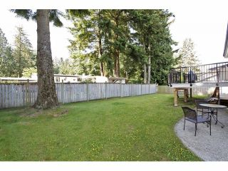 Photo 15: 34304 REDWOOD Avenue in Abbotsford: Central Abbotsford House for sale : MLS®# F1413819