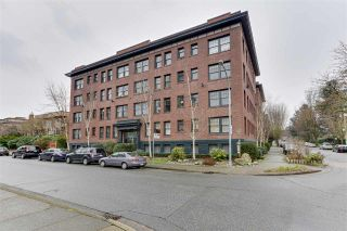 Photo 1: 1298 W 10TH Avenue in Vancouver: Fairview VW Multi-Family Commercial for sale (Vancouver West)  : MLS®# C8038294