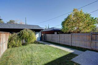 Photo 45: 2528 20 Street SW in Calgary: Richmond Semi Detached for sale : MLS®# A1154096