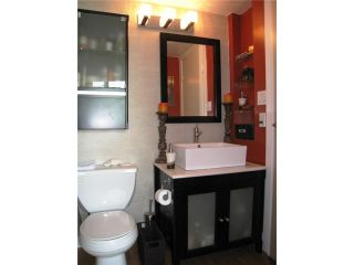 """Photo 6: 3007 501 PACIFIC Street in Vancouver: Downtown VW Condo for sale in """"THE 501"""" (Vancouver West)  : MLS®# V823610"""