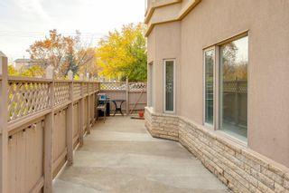 Photo 33: 102 10649 SASKATCHEWAN Drive in Edmonton: Zone 15 Condo for sale : MLS®# E4265960