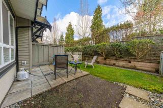 "Photo 32: 149 6747 203 Street in Langley: Willoughby Heights Townhouse for sale in ""Sagebrook"" : MLS®# R2557890"