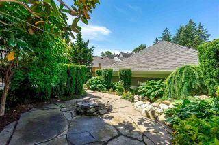 """Photo 39: 2857 160A Street in Surrey: Grandview Surrey House for sale in """"North Grandview Heights"""" (South Surrey White Rock)  : MLS®# R2470676"""