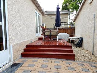 Photo 17: 1145 Ashburn Street in Winnipeg: Polo Park Residential for sale (5C)  : MLS®# 1815954