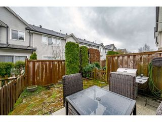 "Photo 36: 130 1055 RIVERWOOD Gate in Port Coquitlam: Riverwood Townhouse for sale in ""MOUNTAIN VIEW ESTATES"" : MLS®# R2554518"