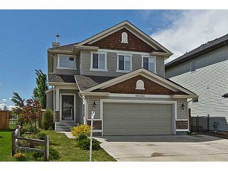 Photo 1: 33 COVEPARK Bay NE in CALGARY: Coventry Hills Residential Detached Single Family for sale (Calgary)  : MLS®# C3621141