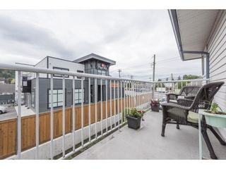 """Photo 28: 16 5770 VEDDER Road in Chilliwack: Vedder S Watson-Promontory Townhouse for sale in """"Centre Point"""" (Sardis)  : MLS®# R2608501"""