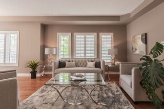 Photo 13: 3115 Mcdowell Drive in Mississauga: Churchill Meadows House (2-Storey) for sale : MLS®# W3219664