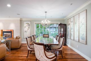 Photo 6: 1196 W 54TH Avenue in Vancouver: South Granville House for sale (Vancouver West)  : MLS®# R2564789