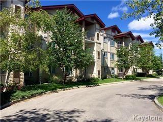 Main Photo: 305E 1780 Grant Avenue in Winnipeg: River Heights / Tuxedo / Linden Woods Apartment for sale (South Winnipeg)  : MLS®# 1312020
