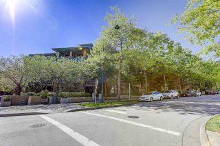 "Photo 16: 111 285 NEWPORT Drive in Port Moody: North Shore Pt Moody Condo for sale in ""BELCARRA"" : MLS®# R2170634"