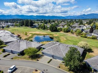 Photo 42: 377 3399 Crown Isle Dr in Courtenay: CV Crown Isle Row/Townhouse for sale (Comox Valley)  : MLS®# 888338