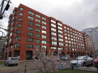 Photo 2: 406 10160 114 Street in Edmonton: Zone 12 Condo for sale : MLS®# E4244296